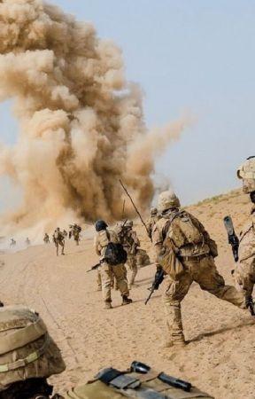 Operation Iraqi Freedom - Phan by thatmemegentleman