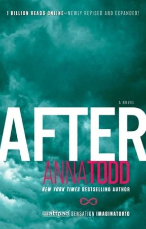 After (Anna Todd) by roni142003