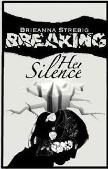 Breaking Her Silence