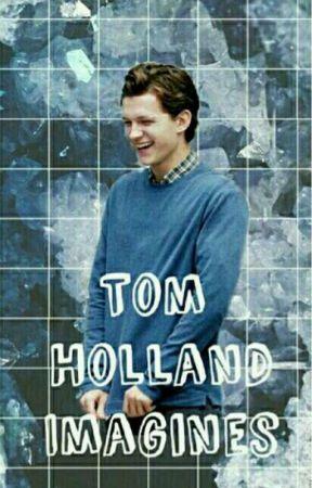 Tom Holland Imagines - Scary Movie ~ Peter Parker - Wattpad