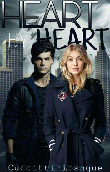 ²Heart by heart |Alec Lightwood|