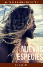 Nuevas Especies by ann13v