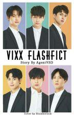 VIXX FlashFict by permenbintang