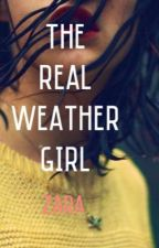 The Real Weather Girl by minty_vibez