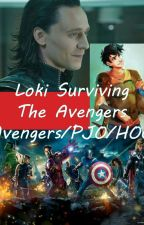 Loki Surviving The Avengers (Avengers/Percy) by ThatAsomPeep