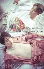 The Forgotten Butler || BTS X Male! Reader by squishyfluffy