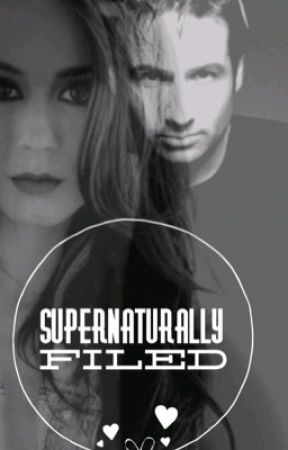 Supernaturally Filed (A Supernatural/X-files crossover) by supernatural_sugar08