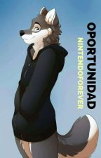 Oportunidad (Furry/Yaoi) by Nintendoforever