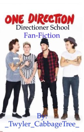Directioner School by _Twyler_CabbageTree_