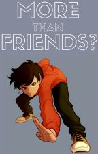 More Than Friends? (Marco Diaz x Reader) by NicYandere