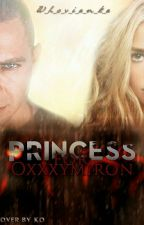 Princess for Oxxxymiron  by W_h_o_v_i_a_n_k_a