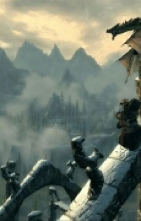 NightHunter and ace skyrim adventure by NightHunter200