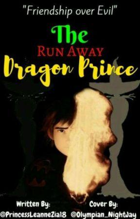 THE RUN AWAY DRAGON PRINCE [HTTYD FANFIC] by HeraValla_Haddock16