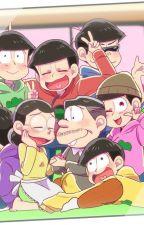 Los más pequeños de la familia Matsuno (Osomatsu-san fanfic) by Kuki4982