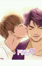 Fine [NAMJIN GS! ] [END] by shishioo99