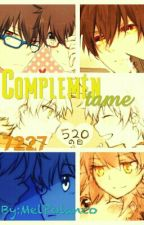 Compleméntame (7227) by MelPolanco