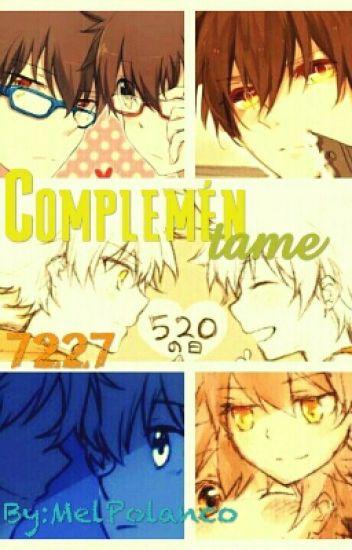 Compleméntame (7227)