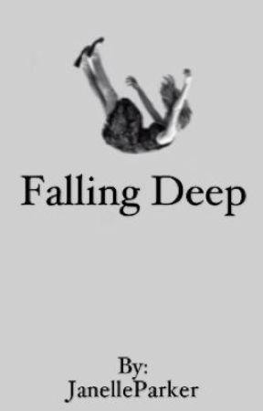 Falling Deep by JanelleParker