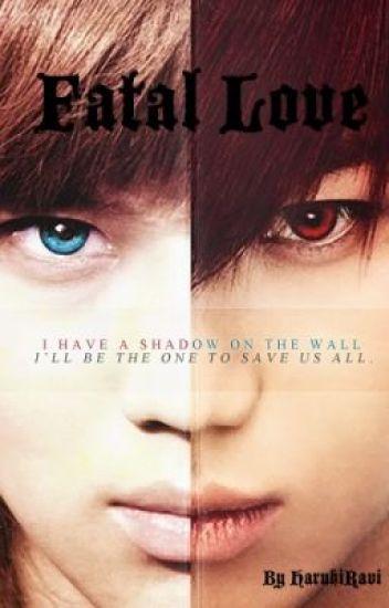 Fatal Love (Shinee Taemin Fanfic)