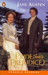 Pride and Prejudice - Jane Austen by TheResearch