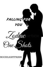 Zodiac one shots: Falling for you by moonlightprism