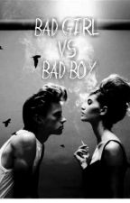 Bad Girl vs bad Boy by Black_Angel32333