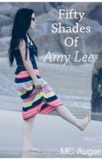50 Shades Of Amy Lee by RatherNotSay