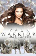 Pack warrior by angelica20000