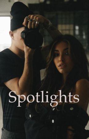 Spotlights  by yepyep12345