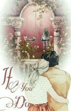 Niga Hamyeon [Marriage Life] M by Jinnievia