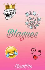 Blagues by Paradown
