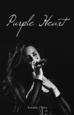 Purple Heart by lovatic_chica