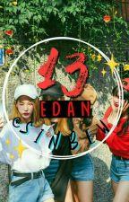 13'Edan - 98L ✔SinBew by Sinbew
