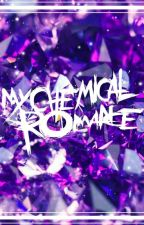 My Chemical Romance. by scxttxrxxd