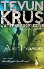 Tevun-Krus #41 - Alien Invasion by Ooorah