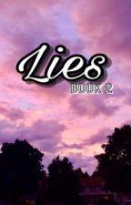 Lies [book 2]  by slutk00k