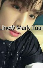 LINE® MARK TUAN by Onniecans