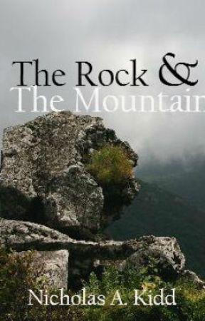 The Rock & The Mountain by NicholasKidd