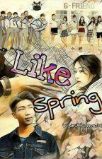 Like Spring ( by: desiBF & leeranka ) by desiBF