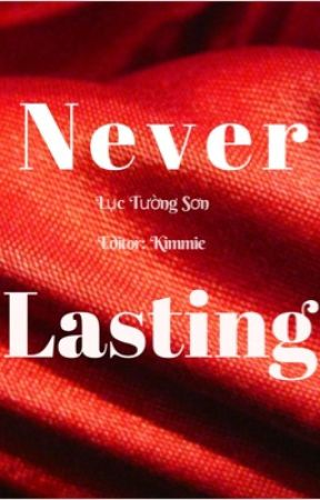 (TCCT) NEVER LASTING  by kimmie1419