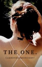 The One. || Lauren/You by camrenharmonizer97