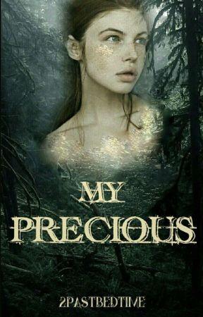 My Precious by 2pastbedtime