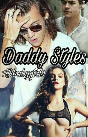 Daddy Styles    H.S.    by 1Dbabygirl9