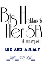 BTS HAKKINDA HER ŞEY by _MR_SWAG_