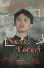 Next Target | Do Kyungsoo  by BlueHansen