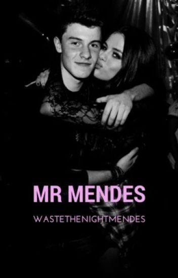 Mr.Mendes//Dutch