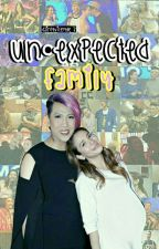 Un|Expected Family by DAINTYVICERYLLE