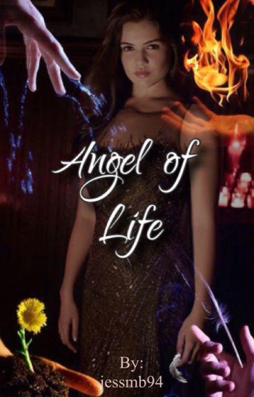 Angel Of Life ©
