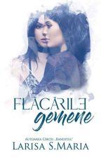 Flăcările gemene by Elifmore