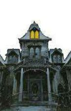 The scream of the haunted mansion by Irali123